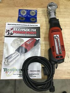 Techsouth Power Point Tungsten Adjustable Grinder Ts ppeadj Variable Speed