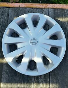 2012 2014 2015 2016 Nissan Versa Note Wheel Cover 15 Inch Hubcap Oem 53087