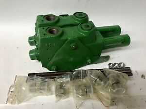 Jd Loader Valve Kit Aw29285 7810 7610 7510