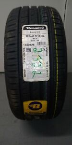 4 New 225 40 18 Tires