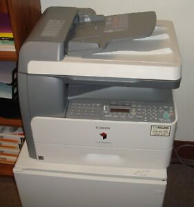 Canon Imagerunner 1025if Multifunction Monochrome Copier printer fax