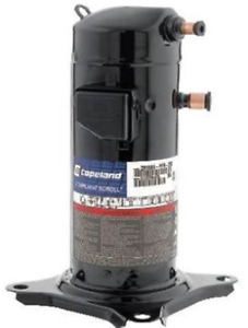 Scroll Compressor In Stock   JM Builder Supply and Equipment Resources