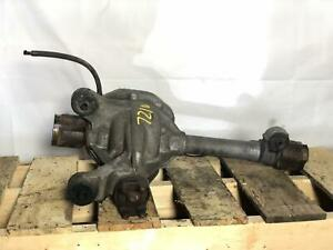 2002 2010 Ford Explorer Front Axle Carrier Differential Assembly 3 55 Ratio Oem