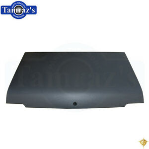 70 72 Cutlass Supreme Style See Note Trunk Deck Lid New