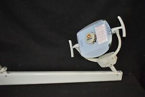Great Used Marus Ol1000 Dental Light For Operatory Patient Exam Lighting