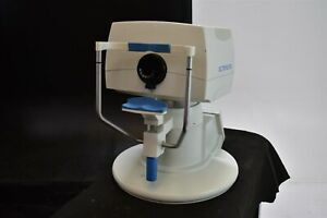 Haag Streit Octopus 301 Medical Visual Field Analyzer For Glaucoma Detection