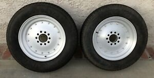 Vintage Cragar Super Tricks Aluminum Drag 15x3 1 2 Wheels Hot Rod Rat Nhra Scta