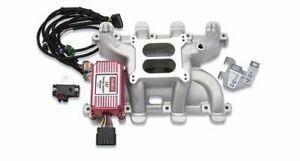 Edelbrock Performer Rpm Ls1 Intake Manifold Kit Chevy Ls V8 Fits Stock Heads