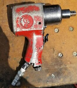 Pneumatic Industrial Impact Wrench Chicago Pneumatic Cp9541 b6f 23