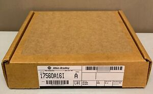 New Sealed Allen bradley 1756 oa16i a Controllogix Isolated Output Module