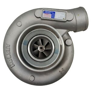 Holset Hx35 T3 Turbocharger Iveco Diesel 6 Cyl Engine 2853198 4035961 4035818
