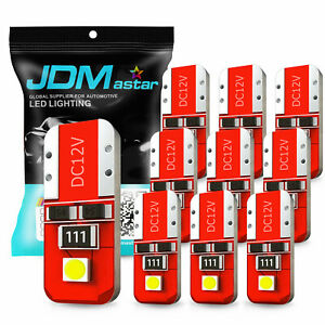2x 2 Smd 42mm White 3020 Led Car Bulbs For Dome Map Interior Light 211 2 578 569