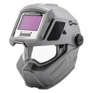 Miller Electric 260483 Welding Helmet Auto darkening Type T94i