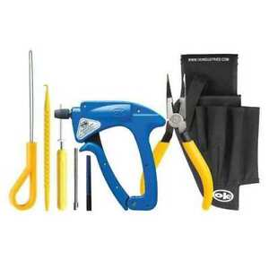 Ok Industries Wwk co Insulated Wire Wrap Tool Kit 8 Pc