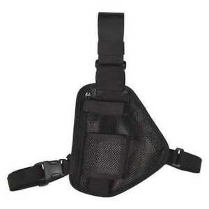 Holster Guy Rch 101m Radio Harness mesh Chest Harness