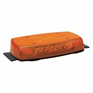 Reflex 5590a hbt Mini Lightbar led amber 15 L