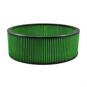 Green Filter High Performance Universal Air Filter 7043