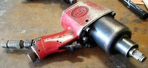 Pneumatic Industrial Impact Wrench Chicago Pneumatic Cp9541 a3f 37