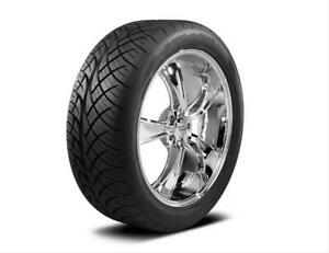 Set Of 4 Nitto Nt 420s Tires 275 55 20 Radial Blackwall Dot Approved 202200