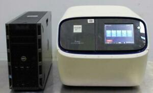 Ion Torrent Ion Proton Semiconductor Sequencer Dna rna