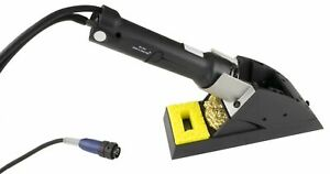 Pace Sx 100 Sodr x tractor Desoldering Iron Intelliheat Handpiece And Stand