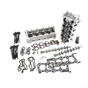 Trick Flow Twisted Wedge Top end Engine Kits For Ford 4 6l 2v K520 390 375