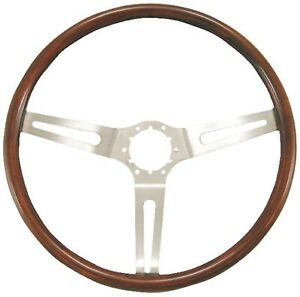 Grant 930 Classic Series Gm Steering Wheel Fits 1960s Gm Muscle Cars 4 1 2 D