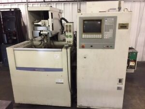 Used Mitsubishi Wire Edm Model Fx10