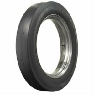 Tire Vintage Motorcycle Drag Race 4 00 26 60 18 Bias ply Hb 11 Compound Blackwal