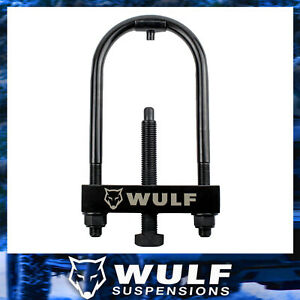 Wulf Torsion Key Unloading Tool For Chevy Gmc Dodge Ford Heavy Duty