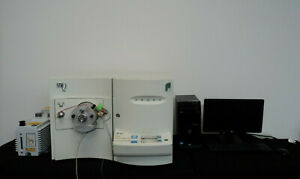 Refurbished Thermo Finnigan Lcq Classic Lc ms ms Ion Trap With Vacuum Pumps