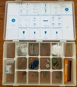 Brasseler Usa Dental Polishing Kit From Dental School