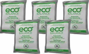 5 Bags 8 Ounce Counteract Eco Tire Balancing Beads 8 Oz
