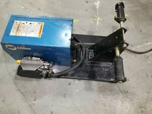 Miller Electric 131788 Dual Wire Feeder D 64