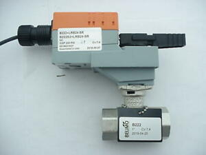 Belimo Lrb24 sr Actuator B222 lrb24 sr Ships On The Same Day Of Purchase