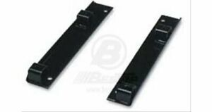 Bestop Seat Brackets Riser Driver Side Steel Fits Jeep Wrangler Each 51245 01