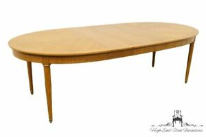 High End Italian Neoclassical Tuscan Style 98 Dining Table 1903 15