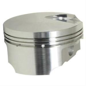 Trick Flow Powerport Forged Pistons For Ford Clevor 51604330