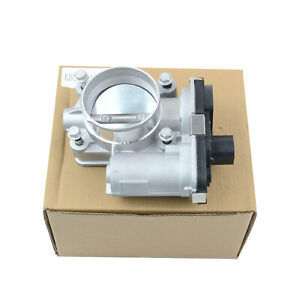 Fuel Injection Throttle Body Replace For Chevrolet Gmc Buick 2 4l Us