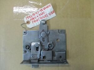 Woodie 1942 46 47 48 Ford And Merc Woodie Front Right Door Latch