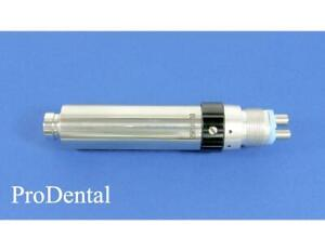 Star Titan 2 5 000 Rpm Fixed Lube Free Dental Handpiece Motor new Housing