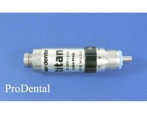 Star Titan 1 20 000 Rpm Lube Free Fixed Back End Dental Handpiece Motor