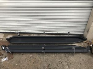 2015 2018 Chevy Tahoe Yukon Escalade Running Boards New Take Off Left