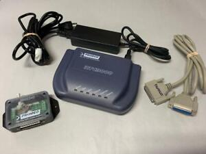 Prodco Rtc9000 Real Time Traffic Counter With Prodco Jbox 4 And Ac Power Adapter