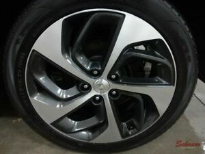 Wheel 19x7 1 2 Alloy Machined Face Fits 16 18 Tucson 1994406