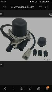 Smog Pump For 2007 2013 Toyota Sequoia Tundra Land Cruiser Lx570 5 7l 176100s010