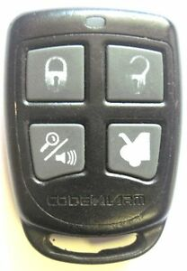 Keyless Remote Entry Code Alarm H5ot49 Transmitter Replacement Controller Keyfob