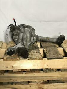 2002 2010 Ford Explorer 3 73 Ratio Front Axle Carrier Differential Assembly Oem