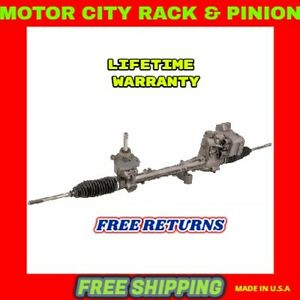 2013 2016 Electric Steering Rack And Pinion For Ford Explorer Lifetime Warranty