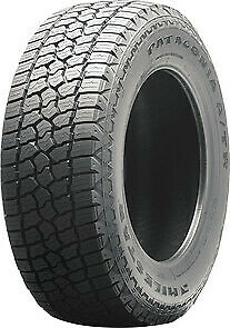 Milestar Patagonia A t R 285 70r17 117t Bsw 4 Tires